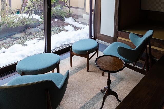 【旅館】天童荘様 客室 ており LR358A