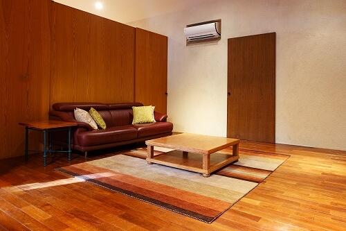 フジプレミアムリゾート様 客室 てざわりコレクション ER6177(約200×250cm)