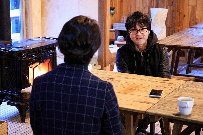 ウッドデザインパーク 代表 亀崎 雄介 様