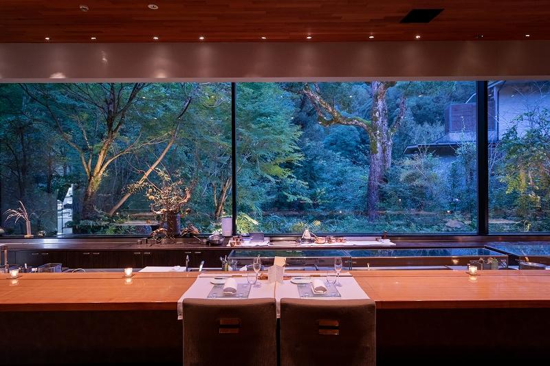 arcana izu様 レストラン